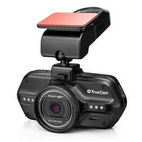 Autokamera TrueCam A7S čierna