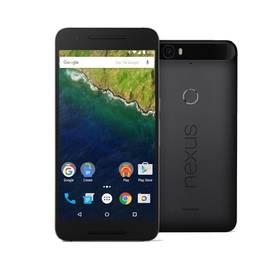 Huawei Nexus 6P 32GB (95HW46 ) černý + Voucher na skin Skinzone pro Mobil CZ v hodnotě 399 KčSoftware F-Secure SAFE 6 měsíců pro 3 zařízení (zdarma)Společenská hra Dostihy a sázky (zdarma) + Doprava zdarma
