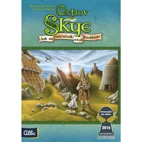 Albi Ostrov Skye + Doprava zdarma