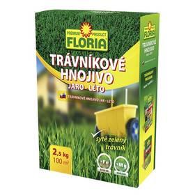 Agro Floria Jaro/Léto 2,5 kg + Doprava zdarma