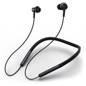 Xiaomi Mi Bluetooth Neckband (18077) černá (vrácené zboží 8800341924)