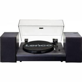 Gramofon Lenco LS-300 černý (vrácené zboží 8800322285)
