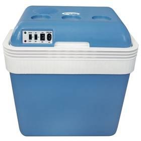 Autochladnička Guzzanti GZ 24 biela/modrá