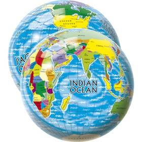 Unice Mapa světa