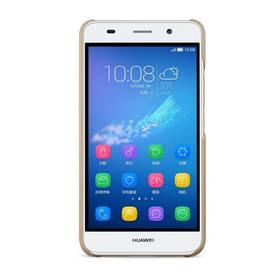 Huawei Y6 Protective Cover (51991220) hnědý