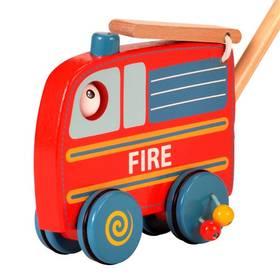 Požární auto na tyči Fiesta Crafts 2v1