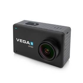 Niceboy VEGA 5 pop + dálkové ovládání (vega-5-pop) černá + Doprava zdarma