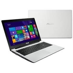 Notebook Asus X554LJ-XO449H (X554LJ-XO449H) bílý