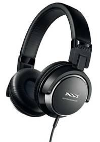 Philips SHL3260BK (SHL3260BK) černá