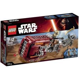 Zestawy LEGO® STAR WARS™ Star Wars 75099 Śmigacz Rey