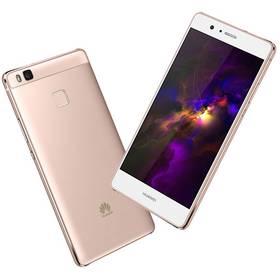 Huawei P9 Lite Dual SIM (SP-P9LITEDSPOM) růžový Software F-Secure SAFE 6 měsíců pro 3 zařízení (zdarma)Power Bank Huawei AP006 5000mAh - černá (zdarma)Paměťová karta Samsung Micro SDHC 16GB Class 10 - bez adaptéru (zdarma)SIM s kreditem T-Mobile 200Kč Twi