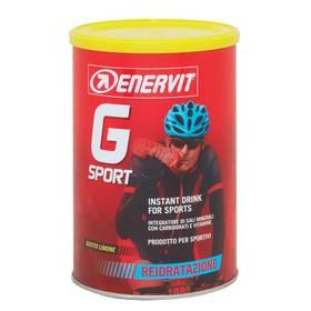 Enervit Enervit G 420g citrón