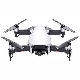 Dron DJI Mavic Air Fly More Combo (DJIM0254C) biely