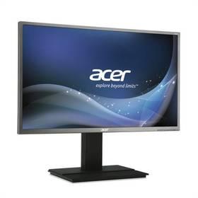 Acer B326HULymiidphz (UM.JB6EE.001) černý Software F-Secure SAFE 6 měsíců pro 3 zařízení (zdarma)Hra Dino člověče nezlob se (zdarma) + Doprava zdarma