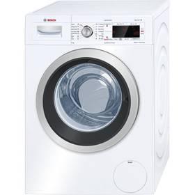 Bosch WAW24460EU bílá + Doprava zdarma