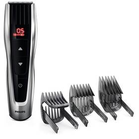 Philips Hairclipper series 7000 HC7460/15 čierny