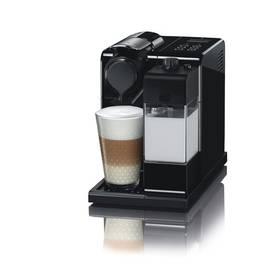 DeLonghi Nespresso Lattissima Touch EN550.B černé + Doprava zdarma
