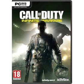 Hra Activision PC Call of Duty: Infinite Warfare (92169787)