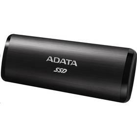 ADATA SE760 256GB (ASE760-256GU32G2-CBK) černý