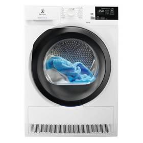 Electrolux PerfectCare 700 EW7H438BC bílá + Dárek – až 100 praní zdarma + Doprava zdarma