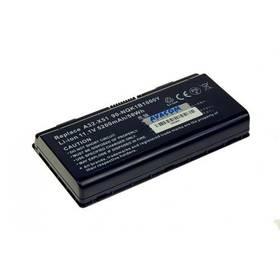 Avacom X51, X58 series A32-X51, A32-T12 Li-ion 11,1V 5200mAh/58Wh (NOAS-X51-806) černý