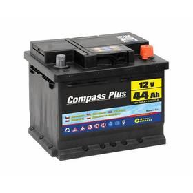 Compass PLUS 12V 44Ah 360A