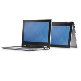 Dell Inspiron 11z (3148) Touch (TN2-3148-N2-311S) stříbrný Software F-Secure SAFE 6 měsíců pro 3 zařízení (zdarma) + Doprava zdarma