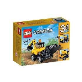 Lego® Creator 31041 Vozidla na stavbě