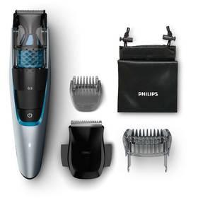 Philips Series 7000 BT7210/15 stříbrný + Doprava zdarma