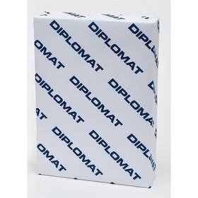 Kancelářský papír Diplomat - A4, 80g, bílý, 500 listů