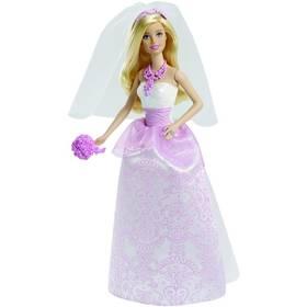 Mattel nevěsta + Doprava zdarma