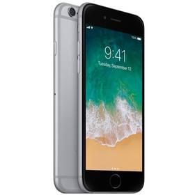 Apple iPhone 6 32GB - space grey (MQ3D2CN/A) Software F-Secure SAFE, 3 zařízení / 6 měsíců (zdarma) + Doprava zdarma
