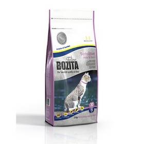 Bozita Feline Hair & Skin - Sensitive 400 g