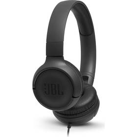 JBL Tune 500 čierna