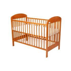 For Baby Zorka pevné boky olše Matrace do postýlky For Baby 120x60 cm - bílá (zdarma)