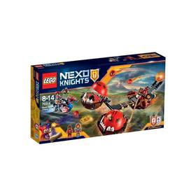 Lego® Nexo Knights 70314 Krotitelův vůz chaosu
