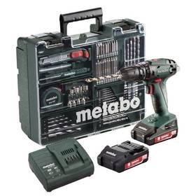 Metabo SB 18 Set Mobilní dílna + Doprava zdarma