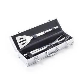 G21 sada 3 ks, hliníkový kufr