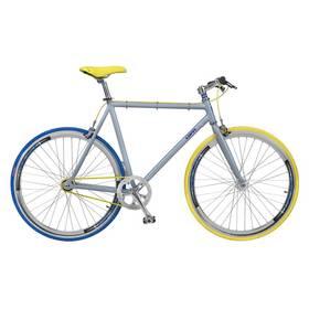 Coppi Scatto Fisso modré/žlté