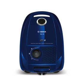 Bosch BGL3A212A modrý + Doprava zdarma