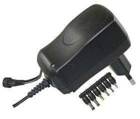 Napájecí adaptér EMOS pulzní 600mA s hřebínkem (SWP600) + Doprava zdarma