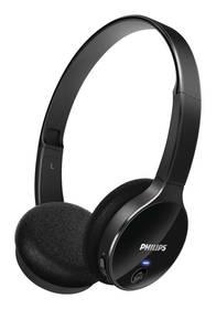 Philips SHB4000 (SHB4000) černá + Doprava zdarma