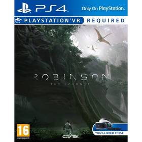 Sony PlayStation VR Robinson: The Journey (PS4) (PS719865353)