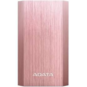 ADATA A10050 10050mAh (AA10050-5V-CRG) růžová