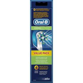 Oral-B EB 50-4 Cross Action bílé