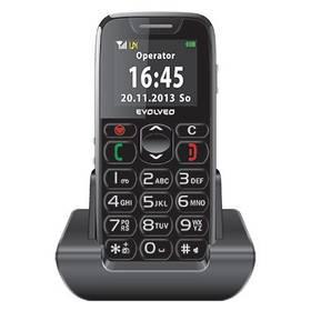 Evolveo EasyPhone EP-500 (EP-500) čierny