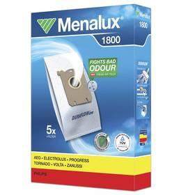 Sáčky pre vysávače Menalux 1800 (DCT197)