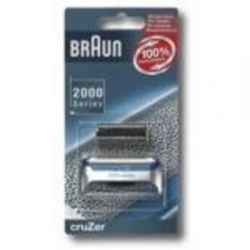 Braun CombiPack Series1 - 11B černé