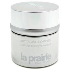 24-hodinová péče Cellular Intervention Cream (Anti-aging Complex) 50 ml + Doprava zdarma