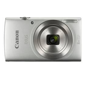 Canon IXUS 185 (1806C010) stříbrný + Doprava zdarma
